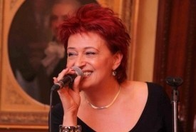 MARINELLA JAZZ - Jazz Singer West Kensington, London