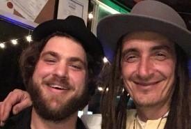 Kostaman & Monty Biggins - Duo