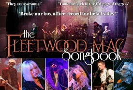 The Fleetwood Mac Songbook - Rock Band Stafford, West Midlands