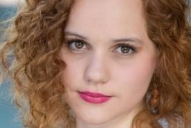 Sarah Joseph - Female Singer Atlanta, Georgia
