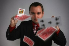 The Mindtease Brent Kessler - Other Magic & Illusion Act Milton, Pennsylvania