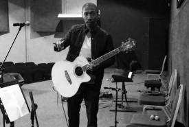 Martin Braham - Guitar Singer South Africa, Gauteng