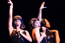 HEATWAVE - Celebrating Women in Music - A Cappella Group Los Angeles, California