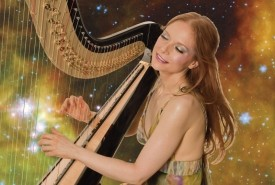 Erin Hill - Harpist & Singer - Opera Singer New York City, New York