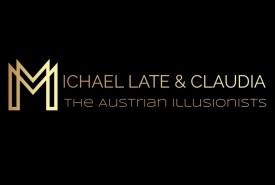Michael Late & Claudia - The Austrian Illusionists - Stage Illusionist