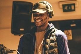 Prospect-T - Nightclub DJ