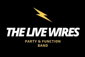 The Live Wires - Cover Band Cardiff, Wales