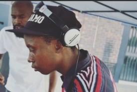 Syd'K - Nightclub DJ Vereeniging, Gauteng