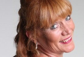 Sandy Smith - Female Singer Stockton-on-Tees, North of England