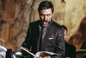 Niko Gjorgievski - Opera Singer Skopje, Macedonia