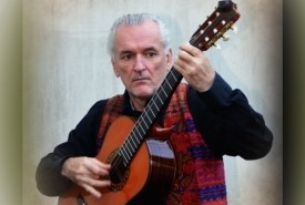 Mr Nenad Jovicevic - Classical / Spanish Guitarist Lingfield, South East