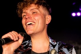 Aidan Sadler - Adult Stand Up Comedian Gravesend, South East