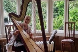 Meredith McCracken - Harpist Worcester, West Midlands
