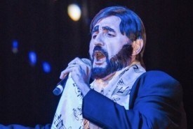 Pavarotti tribute shows  - Other Band / Group Gold coast, Queensland