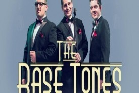 The Base Tones - Trio Midlands, Midlands