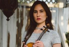 Aya Safiya - Violinist Los Angeles, California
