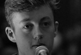Caleb Murray  - Acoustic Guitarist / Vocalist Bradford, Yorkshire and the Humber