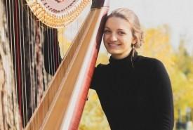 Harpist - Harpist Fort Collins, Colorado