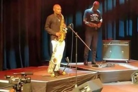 Giftedsoulmusiq - Saxophonist Soweto, Gauteng