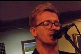 Josh Robinson - Acoustic Guitarist / Vocalist Colwyn Bay, Wales