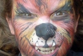 Facial Attraction - Face Painter South East