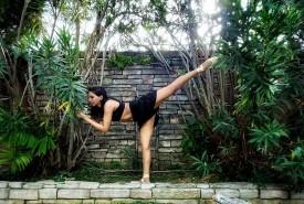 Patrice Rostón - Female Dancer