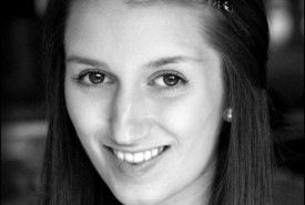 Jodie-Kimberley Davies - Singing Teacher Cardiff, Wales