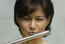 Jamie Baum - Flutist New York