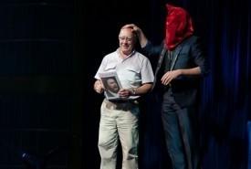Martin John - Comedy Cabaret Magician