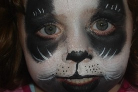 Busy Bees Facepainting - Face Painter South East