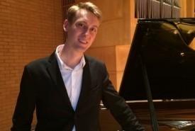 Mikhail Bozylev  - Pianist / Keyboardist Glasgow, Scotland