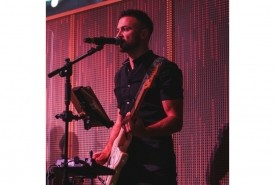 Jack Nolan - Electric Guitarist