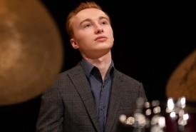 Jacob Kelly - Drummer