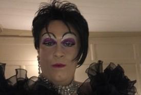 Miss Ida Down - Drag Queen Act London, London