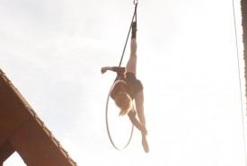 Aerial Hoop - Aerialist / Acrobat Dallas, Texas