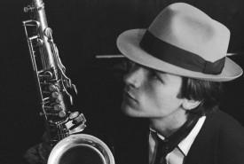 Frankie McNulty And The Spirits Of Rhythm  - Jazz Band Spain