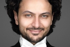 OPERA TENOR in LONDON VASILI KARPIAK - Other Singer Westminster, London