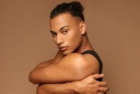 William Elijah Lewis - Male Dancer Leicester, East Midlands