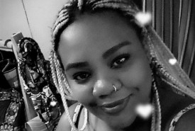 Francisca the vocalist - Female Singer Capetown, Western Cape
