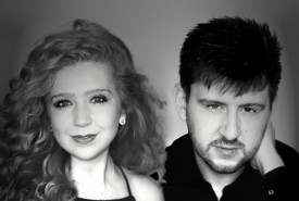 Meet us on Broadway/ AMICI Duo  - Production Singer