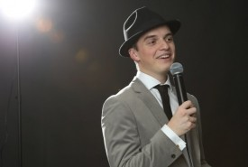 Sam Griffiths - Sinatra, Swing and Rat Pack - Frank Sinatra Tribute Act Halesowen, West Midlands