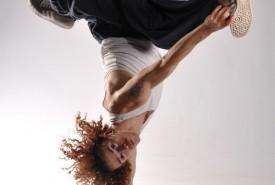 Ok World Wide - Street / Break Dancer London