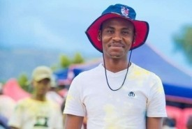 Tumisho Mampa - Male Singer Polokwane, Limpopo