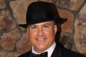 JB Webb - Jazz Singer