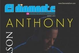 Anthony Jefferson  - Jazz Singer New Orleans, Louisiana