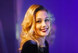 Sofia Karatun - Pianist / Keyboardist Lipetsk, Russian Federation