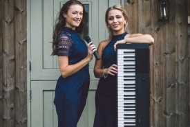 Chelsie & Nicole- Piano and Vocal Duo  - Duo Coventry, Midlands