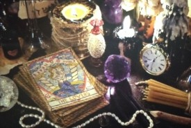 Life Circle - Tarot Card Reader Essex, South East