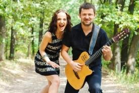 Sparkling Duo - Duo Ukraine, Ukraine