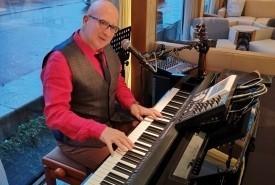 Joe Traversa - Pianist / Keyboardist Italy